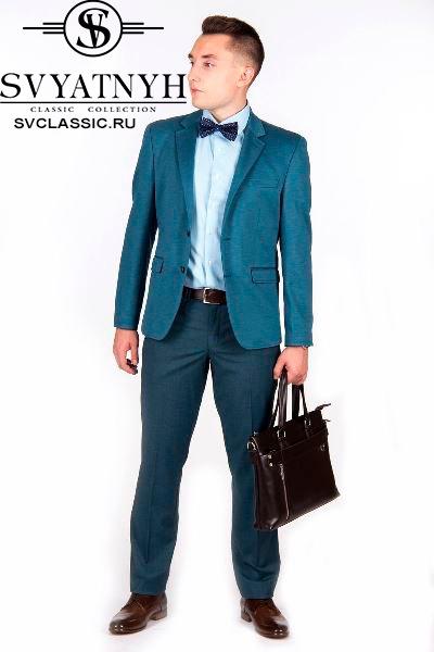 Заказать недорогой мужской костюм оптом svclassic.ru