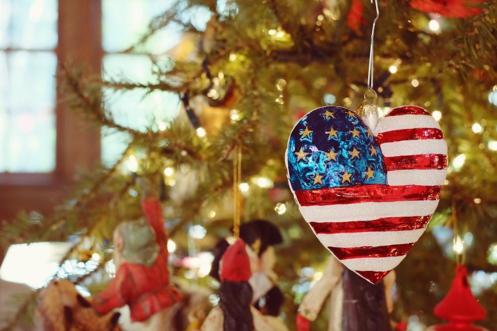 Сказочное Рождество в США — как проходит этот праздник в Америке