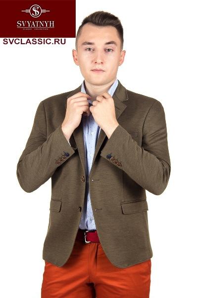 Модный мужской костюм svclassic.ru