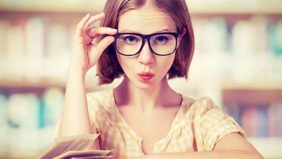 Какие очки для зрения сейчас в моде