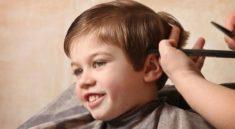 Стильные прически на средние волосы для мальчиков 2020-2021 года